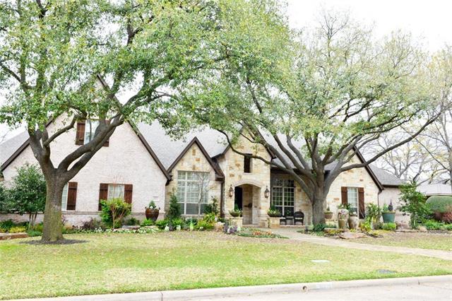 4071 Meadowdale Ln, Dallas, TX