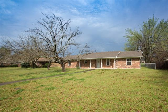 3025 Choctaw Rd, Commerce TX 75428