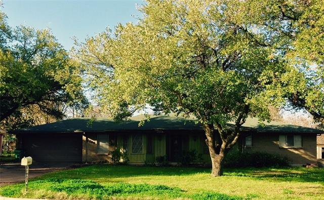 2506 Beverly Dr, Greenville, TX