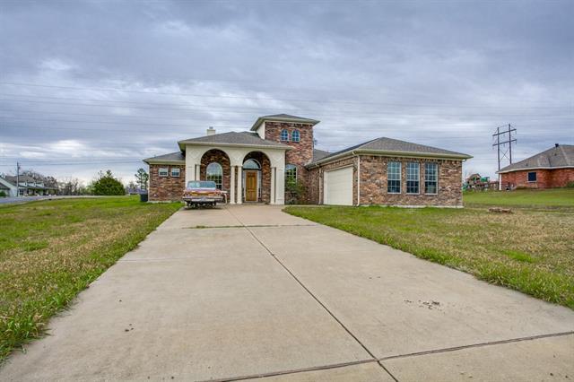9942 County Road 540 Lavon, TX 75166