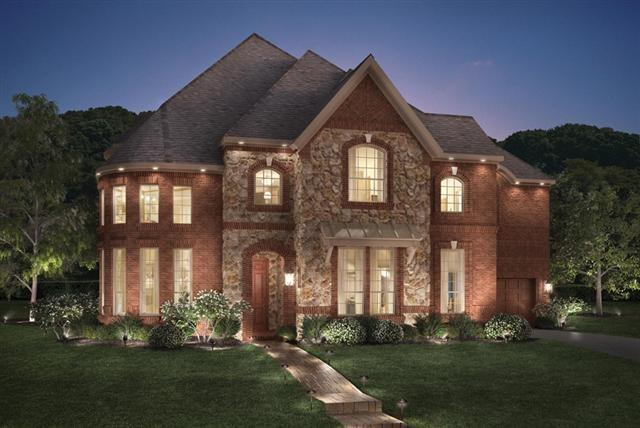 2913 Shady Creek Dr, Flower Mound, TX
