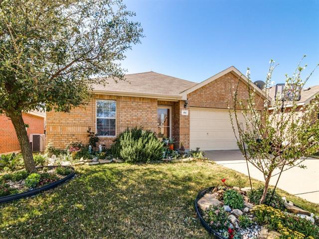 414 Coolidge Ln, Lavon TX 75166