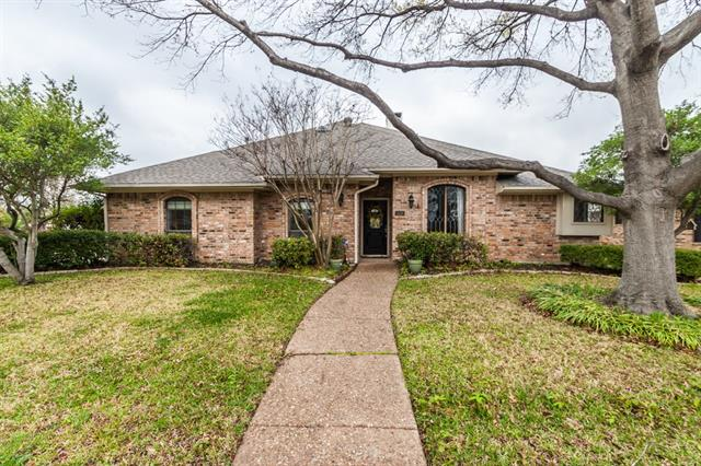 622 Stone Canyon Dr, Irving, TX