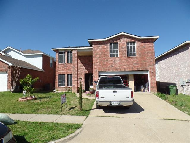 1113 Mill Spring Dr, Garland, TX