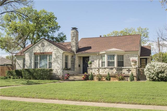 2333 Lawndale Dr, Dallas, TX
