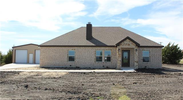 1520 Green Mdws, Greenville TX 75401
