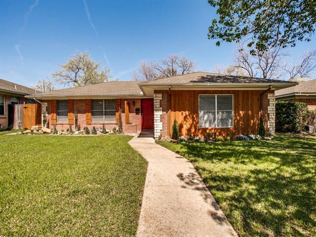 10217 Mccree Rd, Dallas, TX