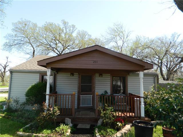 201 S Cottonbelt Ave, Wylie, TX