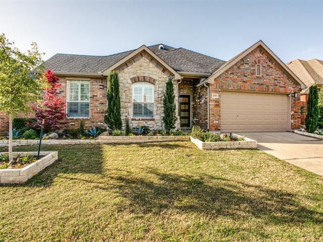1382 Ranch House Dr, Mckinney, TX