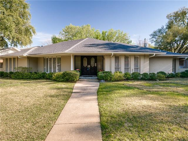 5750 Stonegate Rd, Dallas, TX