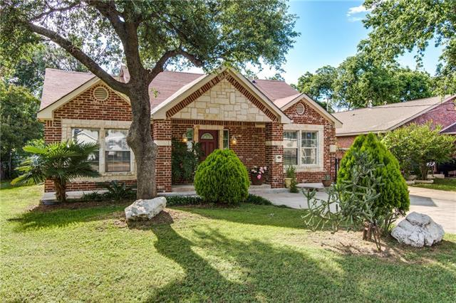 1114 S Irving Heights Dr, Irving, TX
