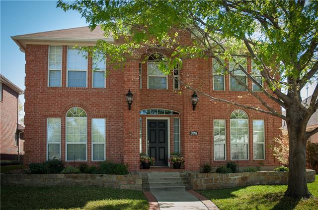 17708 Glen Heights Dr, Dallas, TX
