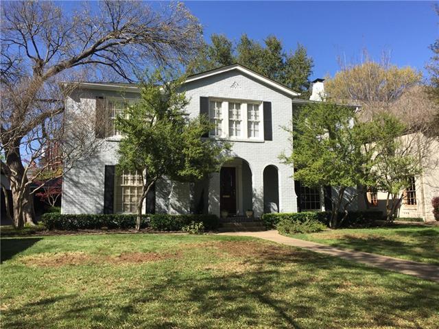 3616 Hanover St, Dallas, TX