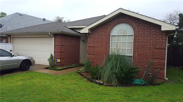 526 Alameda Ave, Duncanville, TX 75137 MLS# 13340268 ...