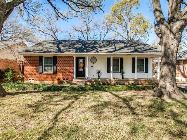 11633 Lochwood Blvd, Dallas, TX