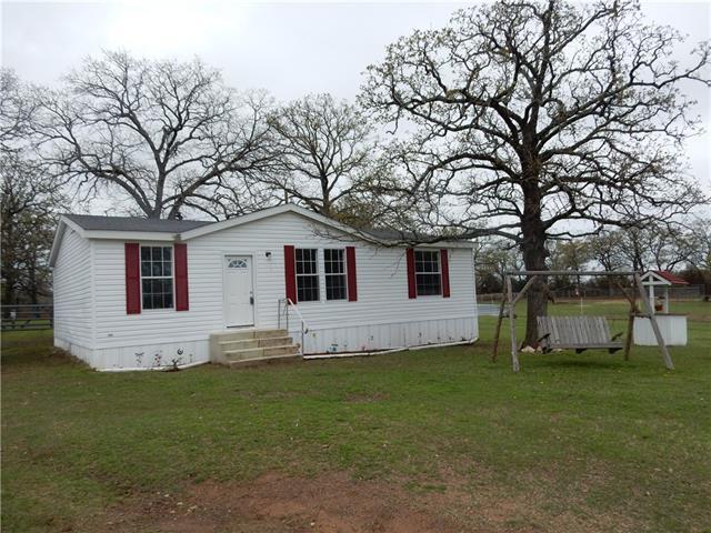 7334 W Line Rd, Collinsville, TX