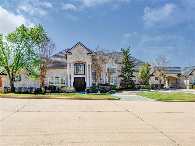 2304 Panorama Ct, Arlington, TX
