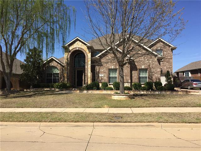 4303 Woodcrest Ln, Mansfield, TX