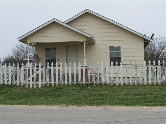 718 N Post Oak St, Dublin, TX