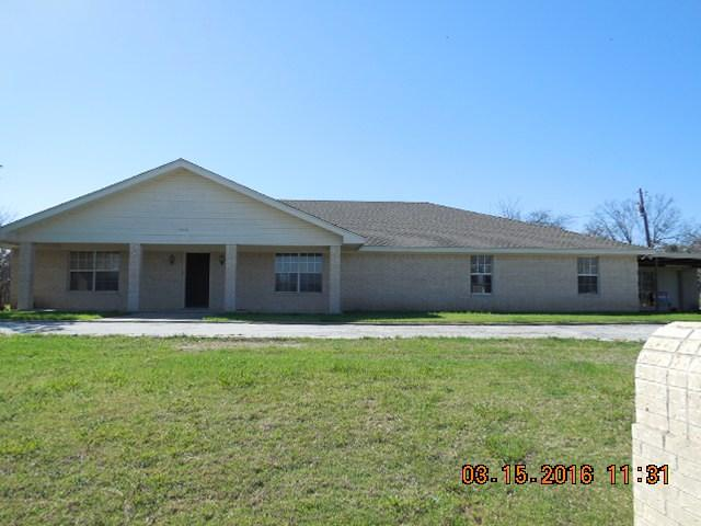 1610 W Main St, Eastland, TX