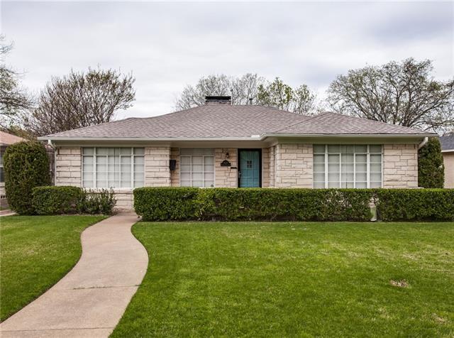 6439 Vickery Blvd, Dallas, TX