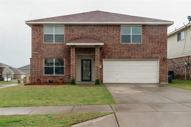 2301 Colbi Ct, Fort Worth, TX