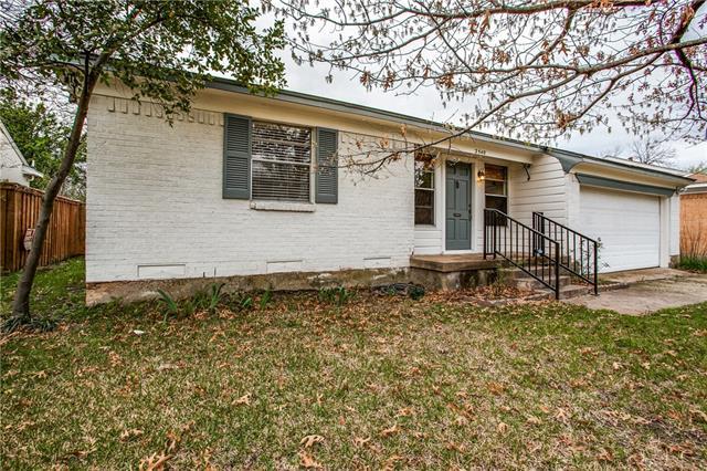 2540 Inadale Ave, Dallas, TX