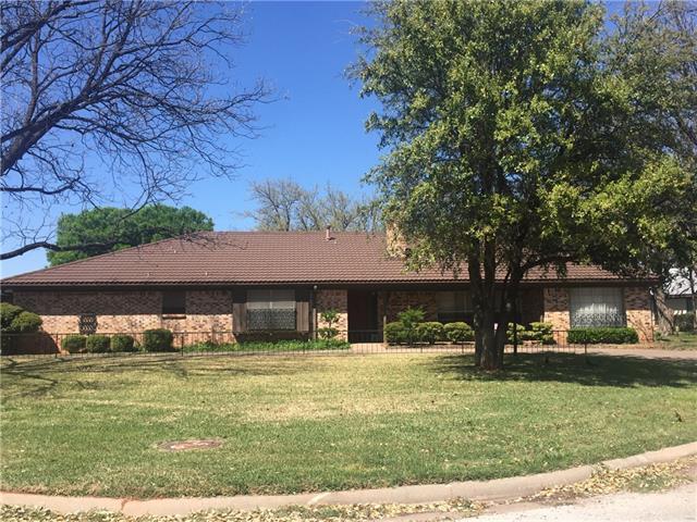 Undisclosed, Abilene, TX