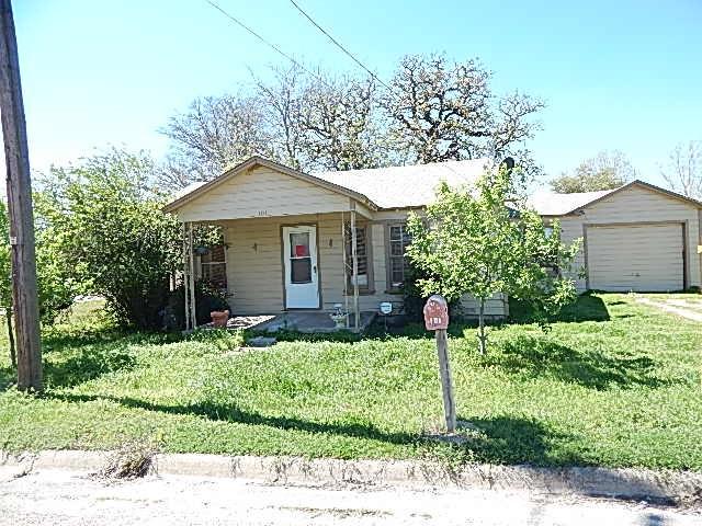 101 N Avenue D, Springtown, TX