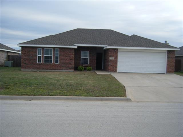 309 Cotton Candy Rd, Abilene, TX