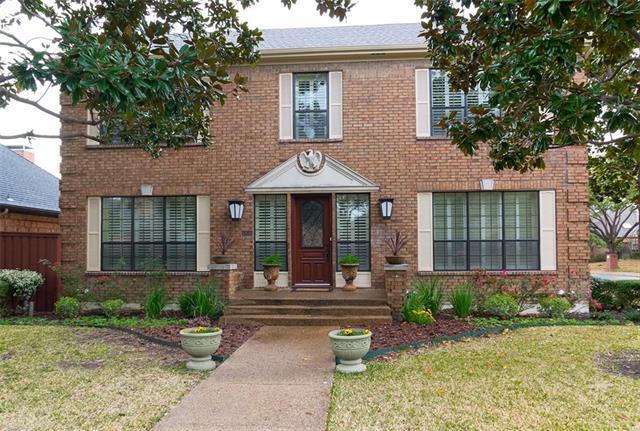 12541 Renoir Ln, Dallas, TX