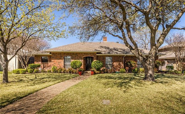 1111 E Spring Valley Rd, Richardson, TX
