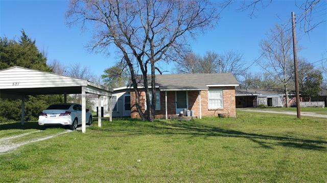 521 S Powell Pkwy, Anna, TX