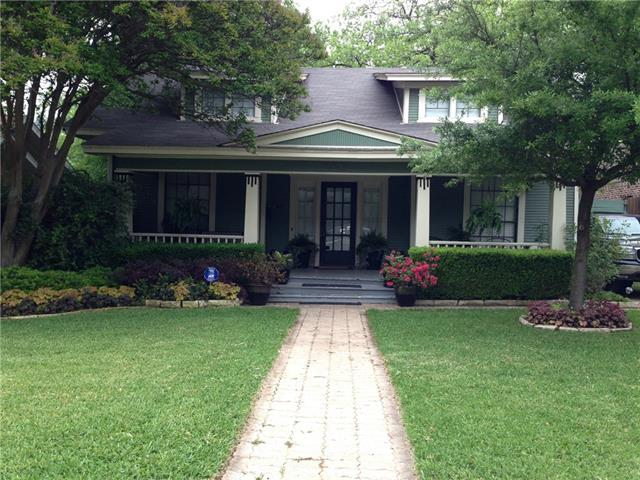 5621 Richard Ave, Dallas, TX