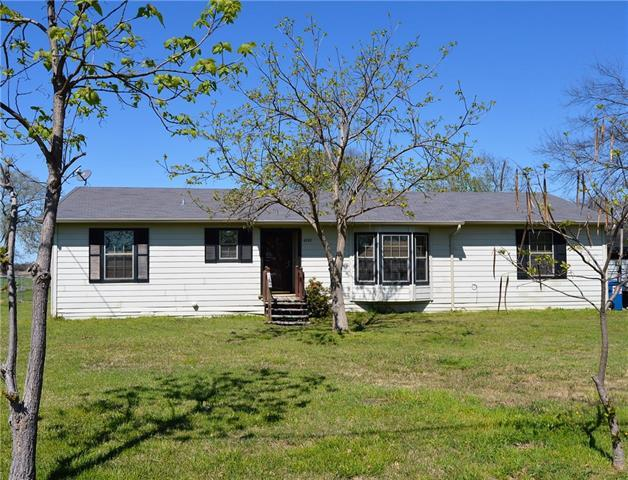 4224 County Road 1151, Greenville TX 75401