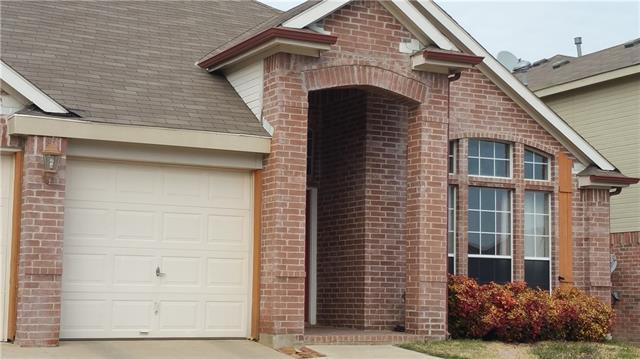 4925 Orchid Dr, Fort Worth, TX