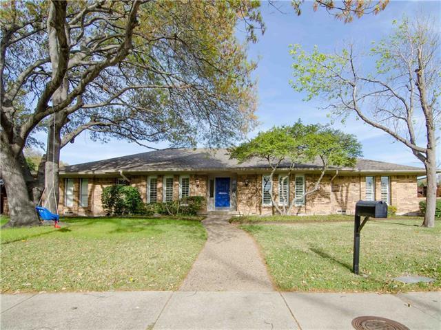 14924 Knollview Dr, Dallas, TX