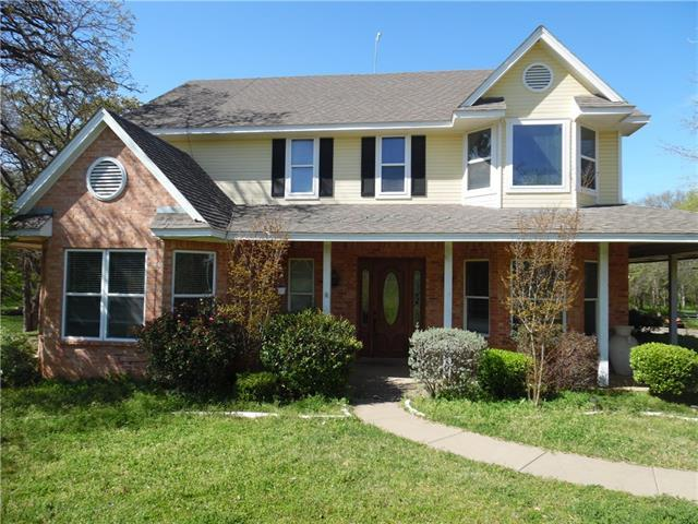 4309 Country Hill Rd, Fort Worth, TX