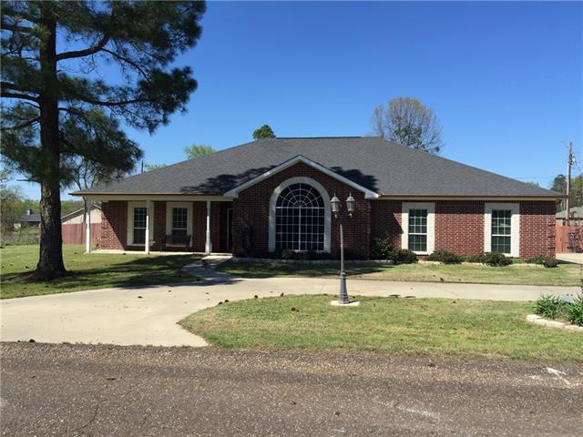 118 County Road 1520, Mount Pleasant, TX
