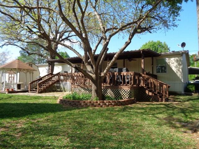 4294 Leroy Kirby Rd, Malakoff, TX