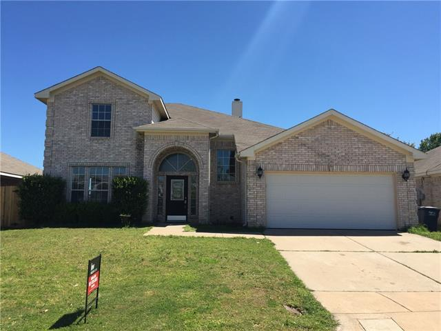 8513 Miami Springs Dr, Fort Worth, TX