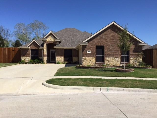 4902 Hidden Creek Rd, Garland, TX