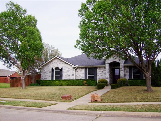 1301 Aspen Ln, Wylie, TX