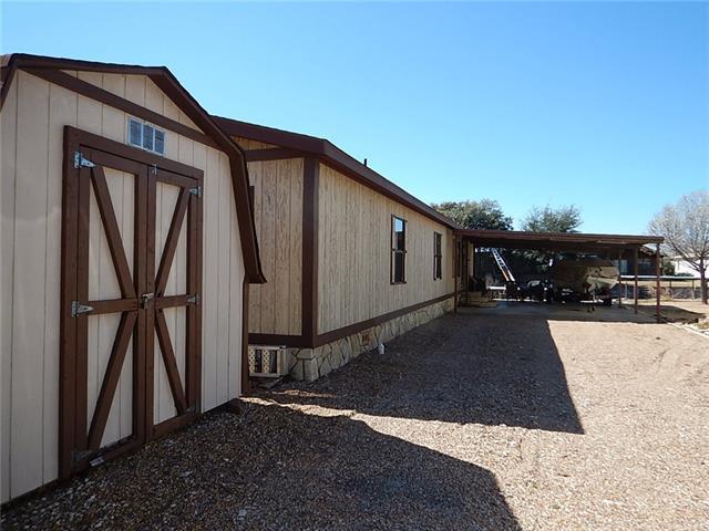 6536 Blue Water Ct, Granbury, TX