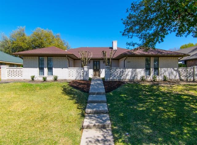 2207 Timberwood, Carrollton, TX