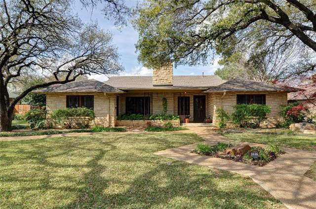 3836 Winslow Dr, Fort Worth TX 76109