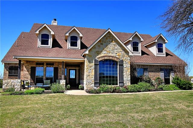 1405 County Road 4270, Decatur, TX