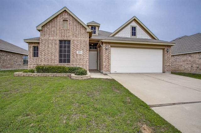 2819 Oak Crest Dr, Grand Prairie, TX