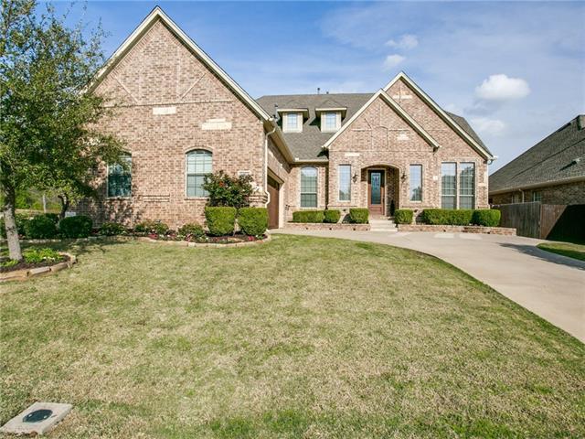 1401 Ashmore Ct, Keller, TX