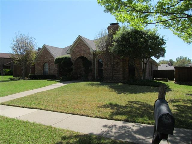 2518 Quail Glen Rd, Carrollton, TX